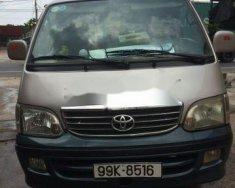 Cần bán Toyota Hiace đời 2001, xe nhập giá 80 triệu tại Bắc Ninh