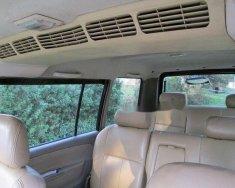 Cần bán xe Mitsubishi Jolie sản xuất năm 2007, màu đen  giá 176 triệu tại Hà Nội