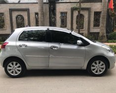 Bán Toyota Yaris 2011, màu bạc, xe nhập chính chủ giá 455 triệu tại Đồng Nai