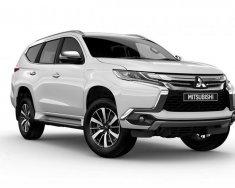 Giá xe Mitsubishi Pajero Sport tại Vinh Nghệ An giá 1 tỷ 250 tr tại Nghệ An