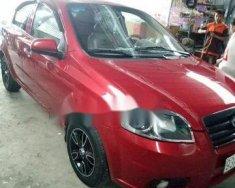 Cần bán lại xe Daewoo Gentra năm sản xuất 2007, màu đỏ giá 189 triệu tại Bình Dương