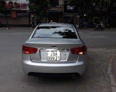 Bán xe Kia Forte 1.6 AT SLI sản xuất 2010, màu bạc, nhập khẩu chính chủ, 388tr giá 388 triệu tại Hà Nội