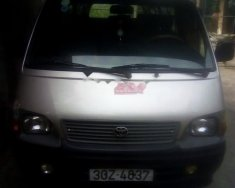 Bán ô tô Toyota Hiace 2.4 sản xuất 2003, giá 98tr giá 98 triệu tại Hà Nội