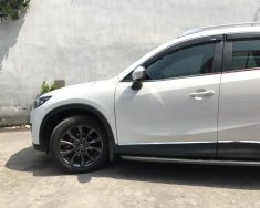 Cần bán Mazda CX 5 2.0 AT sản xuất 2013, màu trắng giá 720 tỷ tại Tp.HCM