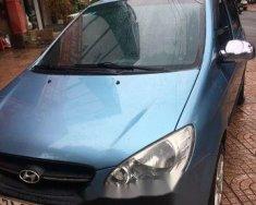 Bán Hyundai Getz đời 2009, màu xanh lam giá 185 triệu tại Đắk Lắk