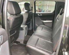 Bán Mazda BT 50 4X4 năm sản xuất 2014, màu đen   giá 588 triệu tại Tp.HCM
