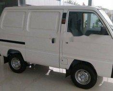 Bán Suzuki Super Carry Van đời 2018, màu trắng giá 290 triệu tại Hà Nội