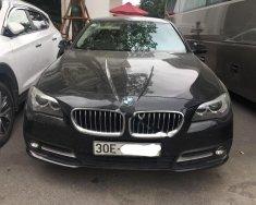 Bán BMW 5 Series 520i năm sản xuất 2016, màu đen, nhập khẩu giá 1 tỷ 689 tr tại Hà Nội