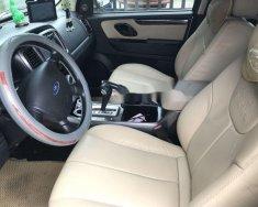Gia đình bán Ford Escape sản xuất năm 2009, màu hồng phấn giá 395 triệu tại Tp.HCM
