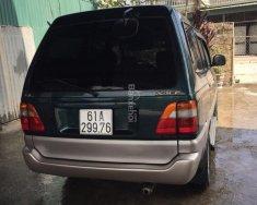 Cần bán xe Toyota Zace GL 2004 giá 230 triệu tại Hà Nội