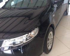 Cần bán Kia Forte đời 2010, màu đen, nhập khẩu nguyên chiếc chính chủ giá 335 triệu tại Hà Nam