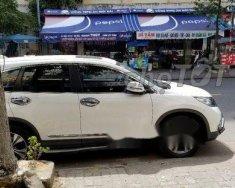 Cần bán xe Honda CR V năm 2014, màu trắng số tự động giá 839 triệu tại Đà Nẵng