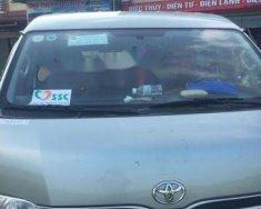 Cần bán Toyota Hiace 2011, màu bạc, giá tốt giá 420 triệu tại Hưng Yên