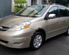 Bán xe Toyota Sienna LE 3.5 đời 2008, xe nhập xe gia đình, giá 750tr giá 750 triệu tại Tp.HCM