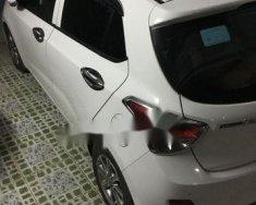 Cần bán lại xe Hyundai Grand i10 đời 2015, màu trắng, giá 320tr giá 320 triệu tại Đồng Nai