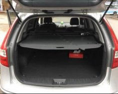 Cần bán gấp Hyundai i30 CW 1.6 AT đời 2009, màu bạc, nhập khẩu giá 372 triệu tại Hải Phòng