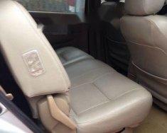 Bán xe Toyota Fortuner năm sản xuất 2010, màu bạc, 635 triệu giá 635 triệu tại Hà Nội