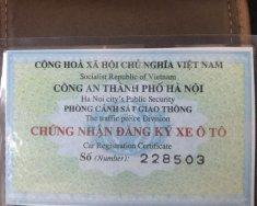 Bán xe i20 Active còn mới giá rẻ giá 560 triệu tại Hà Nội