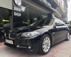 Bán BMW 520 sx 2016 màu đen/kem chạy 29.000km giá 1 tỷ 670 tr tại Hà Nội