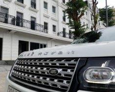 Cần bán xe LandRover Range Rover HSE 3.0 sản xuất 2014, màu trắng, nhập khẩu nguyên chiếc giá 4 tỷ 390 tr tại Hà Nội