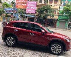 Chính chủ bán Mazda CX 5 2.0 AT năm 2015, màu đỏ giá 755 triệu tại Thái Nguyên