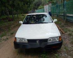 Bán xe Hyundai Sonata sản xuất năm 1994, màu trắng giá Giá thỏa thuận tại Bình Dương