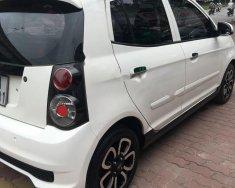 Bán Kia Morning SLX 1.0 AT đời 2010, màu trắng, xe nhập giá 268 triệu tại Hà Nội