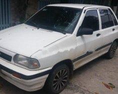 Cần bán Kia Pride CD5 đời 2000, màu trắng, nhập khẩu giá cạnh tranh giá 58 triệu tại Tp.HCM