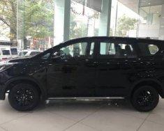 Bán Toyota Innova 2.0 Venturer 2018, màu đen giá 855 triệu tại Hà Nội