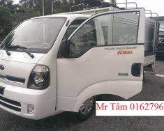 Bán xe tải Kia vào phố Kia K200 tải trọng 990kg - 1,9 tấn, giá ưu đãi giá 356 triệu tại Hà Nội