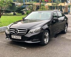 Bán Mercedes E250 sản xuất 2013, màu đen giá 1 tỷ 290 tr tại Hà Nội