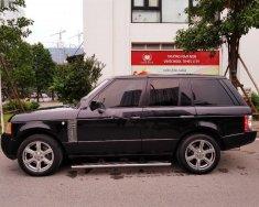 Cần bán xe LandRover Range Rover Autobiography 5.0 2010, màu đen, nhập khẩu nguyên chiếc giá 1 tỷ 790 tr tại Hà Nội