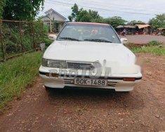 Cần bán gấp Nissan Bluebird sản xuất năm 1988, màu trắng giá 47 triệu tại Bình Phước