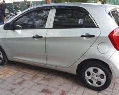 Cần bán Morning Van 2012 giá 225 triệu tại Hà Nội