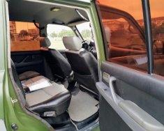 Bán xe Toyota Land Cruiser 4.5 MT 1992, nhập khẩu nguyên chiếc giá 105 triệu tại Hà Nội