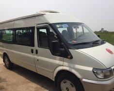 Bán xe Ford Transit năm 2004,16 chỗ máy dầu giá 140 triệu tại Hà Nội