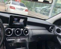Bán ô tô Mercedes C200 2015, màu đen giá 1 tỷ 130 tr tại Hà Nội