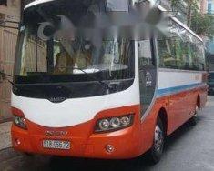 Cần bán xe Samco 29 chỗ đời 2012 giá tốt giá 800 triệu tại Tp.HCM