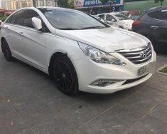 Bán xe Hyundai Sonata 2013, màu trắng, 666tr giá 666 triệu tại Hà Nội