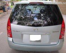 Bán Mazda Premacy sản xuất năm 2004, màu bạc giá 225 triệu tại Tp.HCM