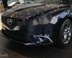 Bán Mazda 6 sản xuất 2018, màu xanh   giá Giá thỏa thuận tại Hà Nội