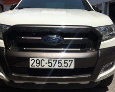 Bán xe Ford Ranger Regular Cab 3.2 AT 2016 giá 825 triệu tại Hà Nội