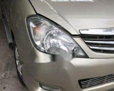 Bán Toyota Innova 2008, màu vàng cát giá 415 triệu tại Tp.HCM