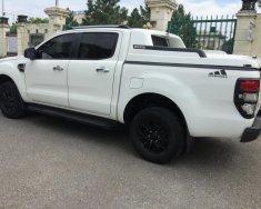 Bán Ford Ranger XLS 2015 AT giá 599 triệu tại Hà Nội