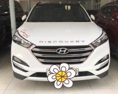 Xe Cũ Hyundai Tucson 2017 giá 640 triệu tại Cả nước