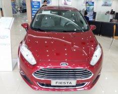 Xe Mới Ford Fiesta 1.0 Ecoboost 2018 giá 550 triệu tại Cả nước