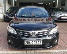 Xe Cũ Toyota Corolla 1.8G 2011 giá 550 triệu tại Cả nước