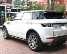 Cần bán xe LandRover Evoque dynamic 2014, màu trắng giá 1 tỷ 880 tr tại Hà Nội