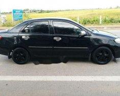 Cần bán gấp Toyota Vios đời 2007, màu đen, giá chỉ 185 triệu giá 185 triệu tại Nghệ An