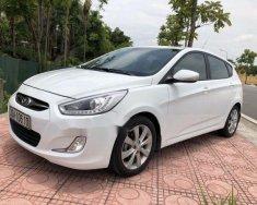 Bán xe Hyundai Accent 1.4AT đời 2014, màu trắng, giá 435tr giá 435 triệu tại Hà Nội